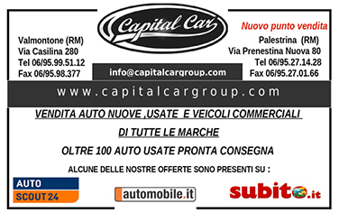 CAPITAL-CAR