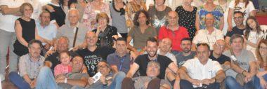 2 e 3 Giugno 2018: Farano, Floris, Gentile e Rosati e la loro arte
